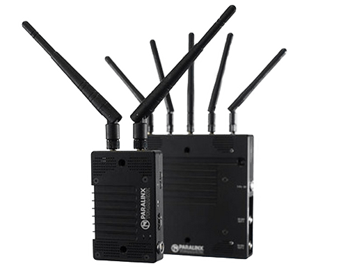 Tomahawk Paralinx HD video transmitter used for aerial filming and video live streamin